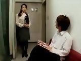 Harsh Milf Teacher Reiko Takami