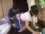 Immodest Father In Law Fucks Hot Daughter In Law