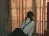 Teen Japanese Spying On Her Mom Cheating on Her Dad With Her Lover