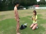 Golf Coach Took Advantage of Asian Teen Before Practice