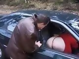 Passerby Found Handsome Mature Ass Naked!!!
