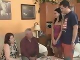 Jan and His Wife Fucks Their Sons Girl xLx