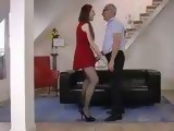 Slutty Stepdaughter Get Fuck By Her Daddy