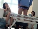 Job Interview Goes Totally Wrong For Two Hotties