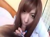 Japanese Student Girl Must Fuck With Landlord To Pay The Rent For The Apartmant