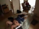 Teen Girl Narumi Urumi Gets Groped Swooped And Fucked Under Table By Brothers Best Friend