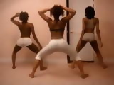 Hell Of a Booty Dance