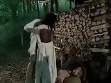 African Slave Girl Fucked