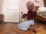 College Girl Gets Violated By Her Roommate Fuck Fanstasy