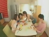 Japanese Friends Made Perfect Plan To Have Fun