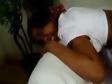 Black Amateur Teen Cant Stand The Anal Pain